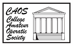 CAOS CollegeAmateur Operatictic Society Wlathamstow